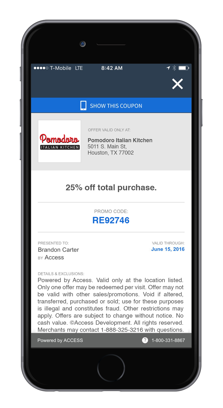 Better Deals from the Best Brands - Your Employee Discount Program