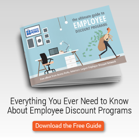 employee discount programs guide